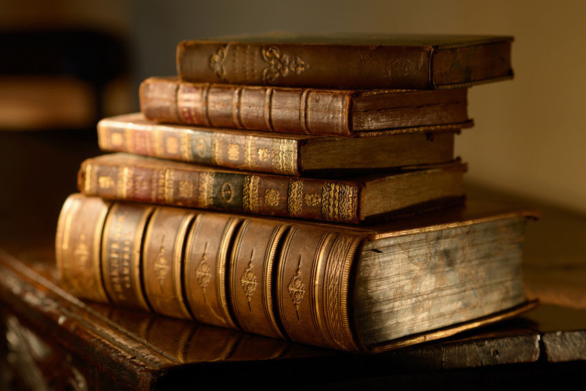 old books Acasa